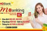 Tài chính - Doanh nghiệp - HDBank ra mắt Website mới và ứng dụng mới HDBank mBanking