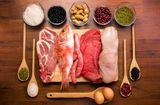Sức khoẻ - Làm đẹp - Chia sẻ chế độ ăn cho người bệnh tiểu đường tuýp 2 từ bác sĩ chuyên khoa