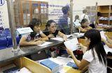 Tài chính - Doanh nghiệp - BHXH Việt Nam: Đẩy mạnh cải cách, nâng cao chất lượng giải quyết thủ tục hành chính
