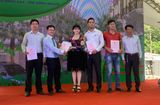 Tài chính - Doanh nghiệp - Bình Dương: Phú Hồng Thịnh tiếp tục khẳng định tên tuổi khi trao sổ hồng sớm cho khách hàng