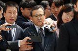 Tin thế giới - Cựu Thứ trưởng Tư pháp Hàn Quốc bị bắt với cáo buộc nhận hối lộ, dự