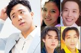 Tin tức giải trí - Điểm danh những nghệ sĩ Việt giống nhau đến ngỡ ngàng