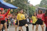 """Tin tức giải trí - Fan Hà Thành """"tan chảy"""" trước màn biểu diễn cực nóng của AMEE, Phương Ly, Suni Hạ Linh tại đêm nhạc Phố Hàng Nóng"""
