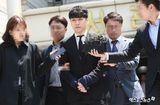 Tin tức giải trí - Seungri thừa nhận cáo buộc mua dâm, tiết lộ lý do nhiều lần một mực chối tội