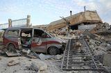 Tin thế giới - Tình hình Syria mới nhất ngày 19/5: Damascus và Nga bị cáo buộc cố ý tấn công hệ thống bệnh viện