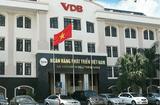 Thị trường - Dự án ngân hàng VDB đội vốn 3.800%