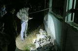 Tin trong nước - Người thân vụ 2 thi thể trong bê tông ở Bình Dương: Không tin nạn nhân tự tử