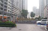 Tin trong nước - Công an xác minh vụ người nước ngoài sàm sỡ cư dân trong thang máy tại Hà Nội