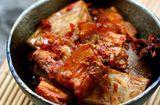 Ăn - Chơi - Thịt hấp khoai môn bùi thơm cho bữa tối ngon cơm