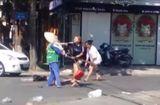 Tin trong nước - Vụ nữ lao công ở Quảng Trị bị đánh: Phạt nữ chủ shop 2,5 triệu đồng