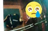 Tin trong nước - Trích xuất camera, truy tìm gã biến thái quỳ xuống nhìn váy cô gái trong thang máy ở Bình Định