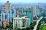 Kinh doanh - Điều chỉnh quy hoạch cục bộ đô thị của Thủ Đô
