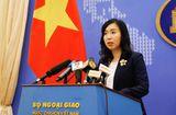 Tin trong nước - Việt Nam phản đối Trung Quốc tổ chức đua thuyền buồm tại Hoàng Sa