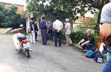 Tin trong nước - Vụ thi thể giấu trong bê thông ở Bình Dương: Bàn giao thi thể nạn nhân thứ 2 cho người nhà