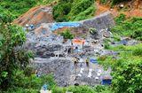 Tin trong nước - Quảng Nam: Làm rõ vụ phu vàng rơi xuống hầm tử vong
