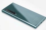 """Sản phẩm số - """"Mãn nhãn"""" với thiết kế sang chảnh của Samsung Galaxy Note 10"""