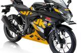 Thị trường - Bảng giá xe máy Suzuki mới nhất tháng 6/2019: Motor V-STROM 1000 giá niêm yết 419 triệu đồng