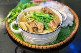 Ăn - Chơi - Vịt nấu măng ngon đúng điệu cho ngày Tết Đoan Ngọ