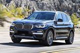 Thị trường - Bảng giá xe BMW mới nhất tháng 6/2019: X4 giữ nguyên giá cũ 2,399 tỷ đồng