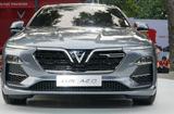 Thị trường - Bảng giá xe VinFast mới nhất tháng 6/2019: Lux A 2.0 được bán với giá 900 triệu đồng