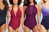 Ăn - Chơi - Những mẫu áo tắm hot nhất mùa hè này khiến bạn trông thon gọn hơn