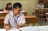 Tuyển sinh - Du học - Hơn 10.000 bài thi trắc nghiệm ở Thanh Hóa mắc lỗi tô đáp án