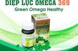 Thực phẩm - Diệp lục Omega 369 - Siêu phẩm hoàn hảo giúp tăng cường thị lực, tăng cường trí nhớ