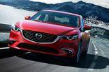 Thị trường - Bảng giá xe Mazda mới nhất tháng 7/2019: Mazda CX-8 giá từ 1,199 tỷ đồng