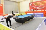 Thể thao 24h - Nước tăng lực Number 1 tiếp tục đồng hành cùng Giải Billiards Carom 3 băng quốc tế Bình Dương