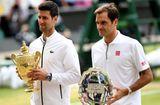 Thể thao 24h - Djokovic - Federer nói gì khi tạo nên lịch sử ở Wimbledon?