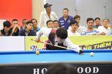 Thể thao 24h - Nước tăng lực Number 1 mang đến thành công cho Giải Billiards Carom 3 băng quốc tế Bình Dương