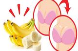 Tư vấn - Bật mí cách nâng ngực, tạo khe ngực tự nhiên quyến rũ cho chị em