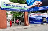 Y tế - PKĐK Y Cao `mập mờ` nội dung quảng cáo với thông tin tham khảo gây nhầm lẫn cho khách hàng