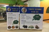 Thực phẩm - Xoang Hoa Đà – Bài thuốc trị viêm xoang tận gốc được nhiều người tin dùng