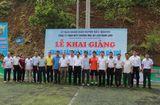 Tư vấn - Trung tâm đào tạo bóng đá trẻ Nam Linh long trọng tổ chức lễ khai giảng khóa đầu tiên tại Hà Giang.