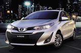 Thị trường - Bảng giá xe Toyota mới nhất tháng 8/2019: Mua Corolla Altis, được hỗ trợ phí trước bạ 40 triệu đồng
