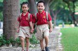 Gia đình - Tình yêu - Cha mẹ cần chuẩn bị gì khi trẻ bước vào năm học mới