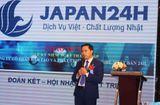 Quyền lợi tiêu dùng - Japan24h: Thành công nhưng 'không ngủ quên trên chiến thắng'
