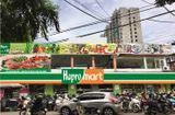 Thị trường - Siêu thị Hapromart Thành Công sắp có diện mạo mới