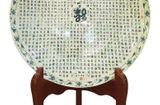 Bí quyết làm giàu - Đĩa gồm 1.000 chữ Long viết bằng thư pháp của Gốm Chu Đậu được vinh danh kỷ lục Guiness thế giới