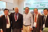 Bí quyết làm giàu - Hapro – công ty xuất nhập khẩu chủ lực của Tập đoàn BRG đạt danh hiệu doanh nghiệp xuất khẩu uy tín năm 2018