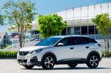 Thế giới Xe - Peugeot ưu đãi giá lên đến 50 triệu và nhiều quyền lợi hấp dẫn khác