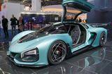 """Thế giới Xe - Siêu xe Hồng Kỳ lần đầu xuất hiện ở Frankfurt Motor Show 2019 khiến giới chơi xe """"lóa mắt"""""""