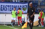 Bóng đá - Đã khởi động nhưng Văn Hậu vẫn chưa có cơ hội ra sân ở trận Heerenveen - Utrecht