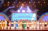 Thị trường - Tưng bừng ngày hội sữa học đường Đà Nẵng