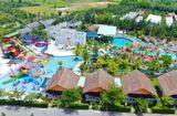 Thị trường - Sắp xuất hiện công viên hồ khoáng duy nhất tại Bình Châu lên tới 12.000m2 tại biệt thự nghỉ dưỡng Eco Bangkok Villas Bình Châu