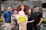 Chuyện học đường - 9X xinh đẹp lọt top 10 Hoa hậu Việt Nam 2016 tốt nghiệp xuất sắc ĐH Ngoại thương
