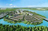 """Thị trường - Đồng Nai: """"vùng đất vàng"""" để phát triển đô thị sinh thái"""