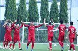 Bóng đá - Thời tiết trận Việt Nam gặp Malaysia ngày 10/10 ra sao?