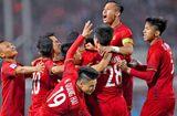 Bóng đá - Đội hình tuyển Việt Nam gặp Malaysia: Lão tướng Anh Đức đá trung phong cắm, Công Phượng dự bị?